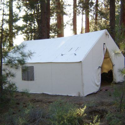 Davis Tent Awning Provides The Best Handmade Canvas Tents And Wall On Market
