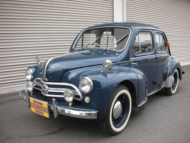 Hino Renault Renault Hino Renault 4