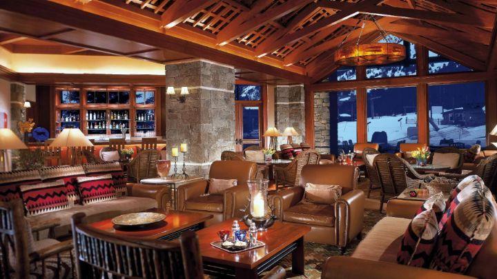 Jackson Hole resorts - Jackson Hole luxury hotel - Four Seasons Jackson Hole