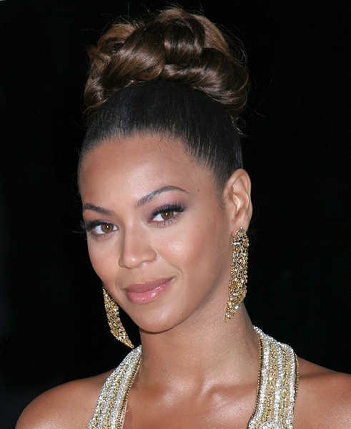 Surprising 1000 Images About Updos On Pinterest African Americans Updo Short Hairstyles Gunalazisus