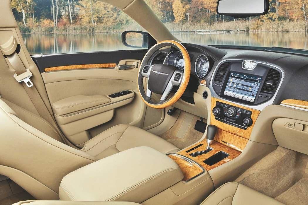 Chrysler 300 Interior Google Search
