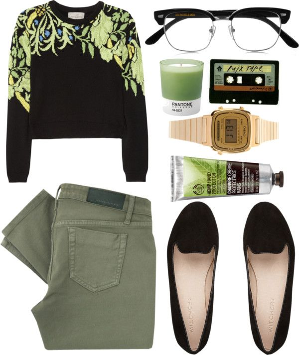 """""""back to the 80's"""" by v1rginal-suicides ❤ liked on Polyvore"""