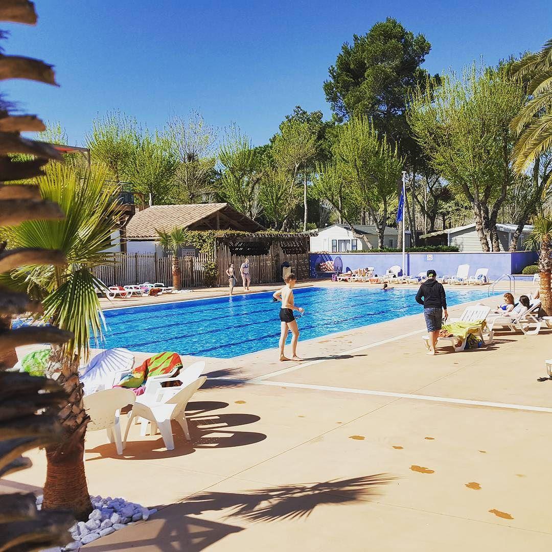 #Campsite#Camping#France#French#Portiragnes#Vias#Beach# ...