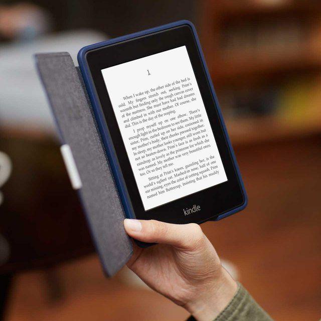 $119 Kindle Paperwhite
