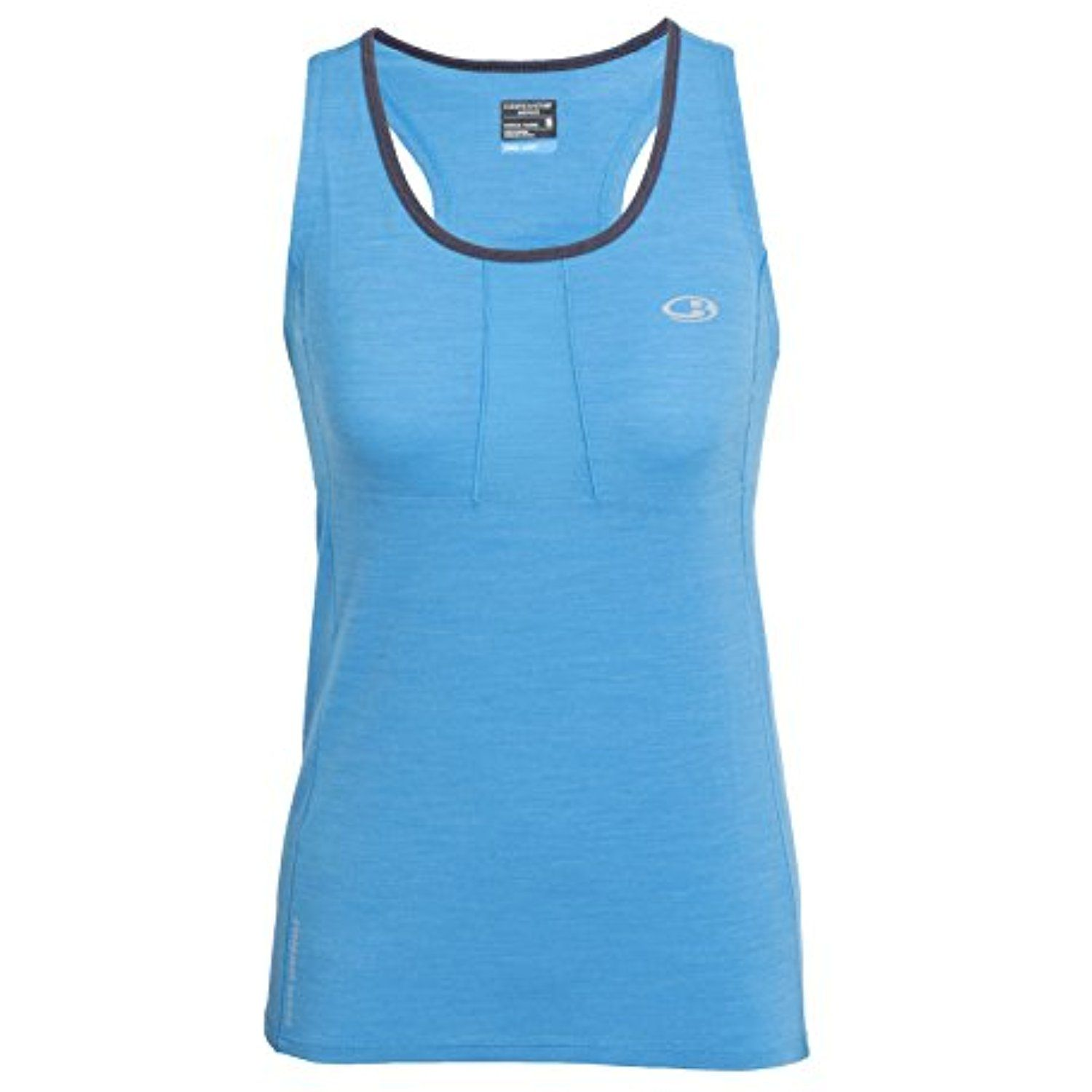 24ddd505eb Icebreaker Women's Spark Tank Top ** Read more reviews of the product by  visiting the
