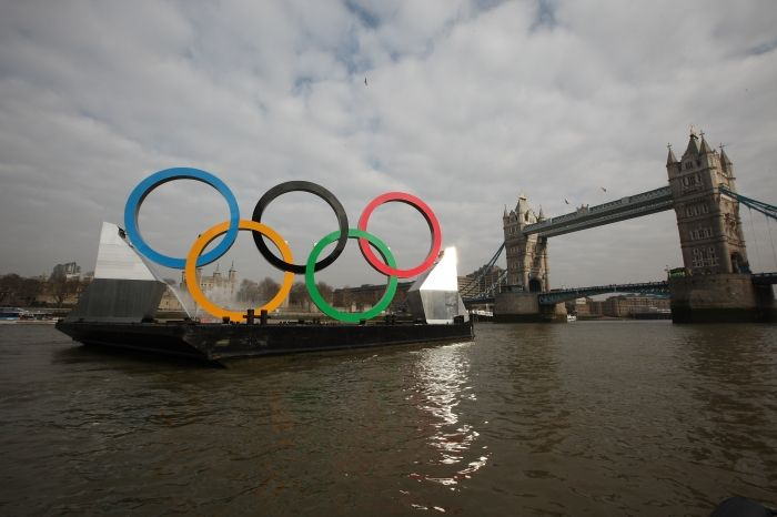 2012 Summer Olympics!