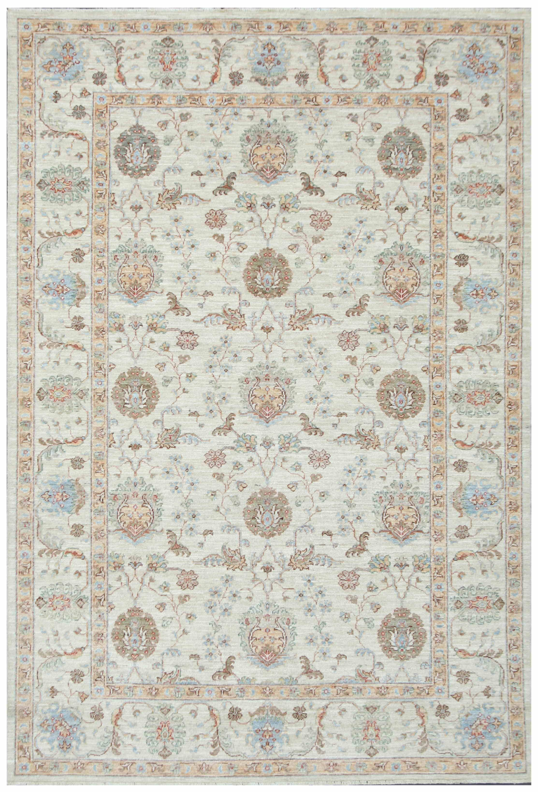 Light Colors Oriental Rugs Rug