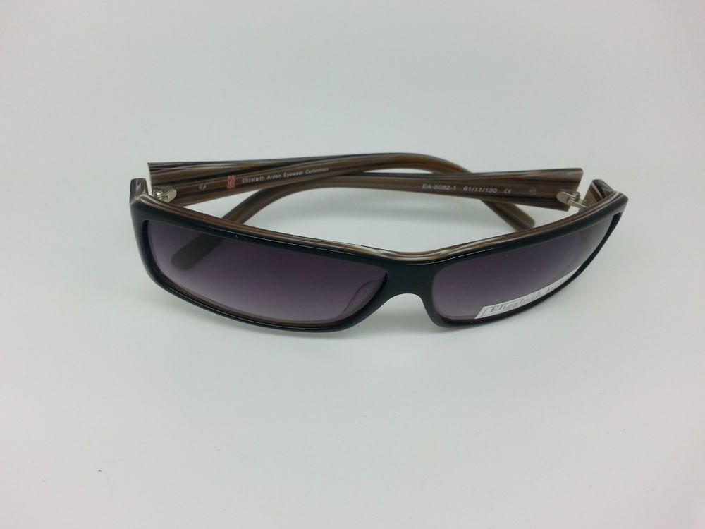 6931d57dc5d Elizabeth Arden 5082 BROWN COLOR Women Sunglasses Eyeglasses Designer