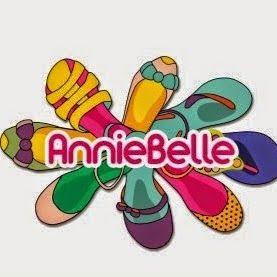 AnnieBelle: Um pouco de AnnieBelle...
