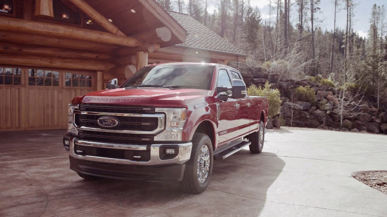 Top Seven Fantastic Experience Of This Years 2020 Ford King Ranch