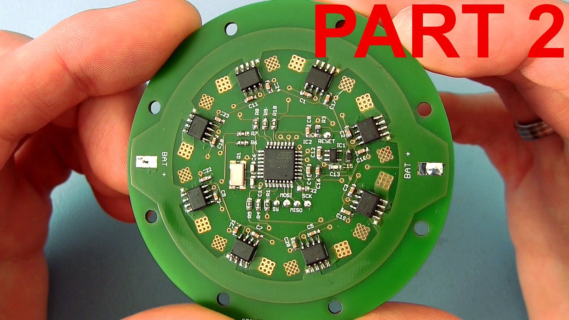 how to make your own pcb boards