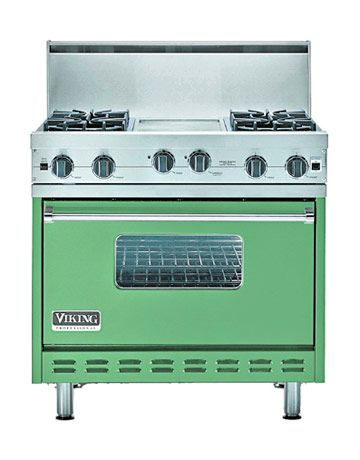 stoves ranges Vintage