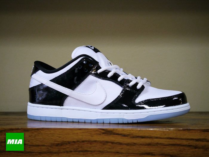 new arrival c97ab 6c11d Nike SB Dunk Low Pro Concord 完整細節公開 - http   flipermag.