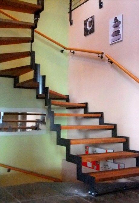 escalier en métal intérieure - Recherche Google