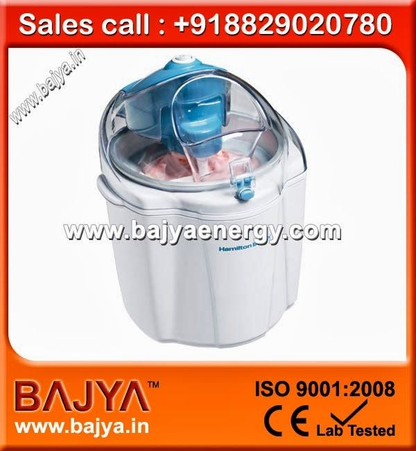 RK Imports: Electric Ice Cream Maker Supliers