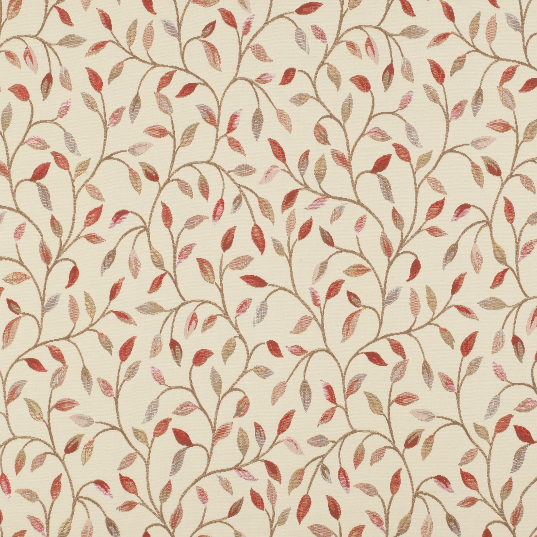Voyage Cervino Furnishing Fabric Red Nut In 2020 Made To Measure Curtains Curtains Or Roman Blinds Curtains