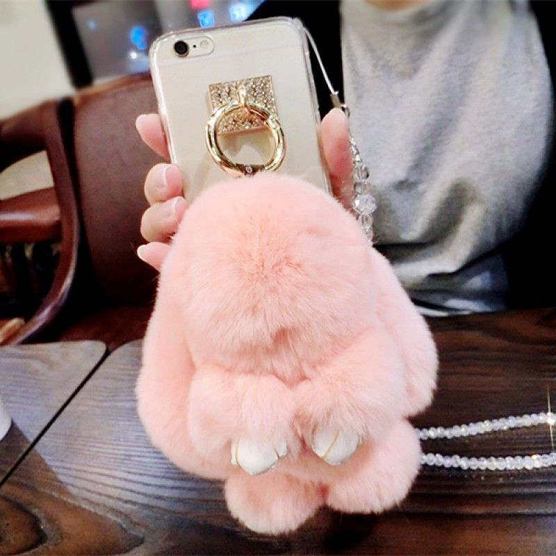 iphone 8 plus case bunny