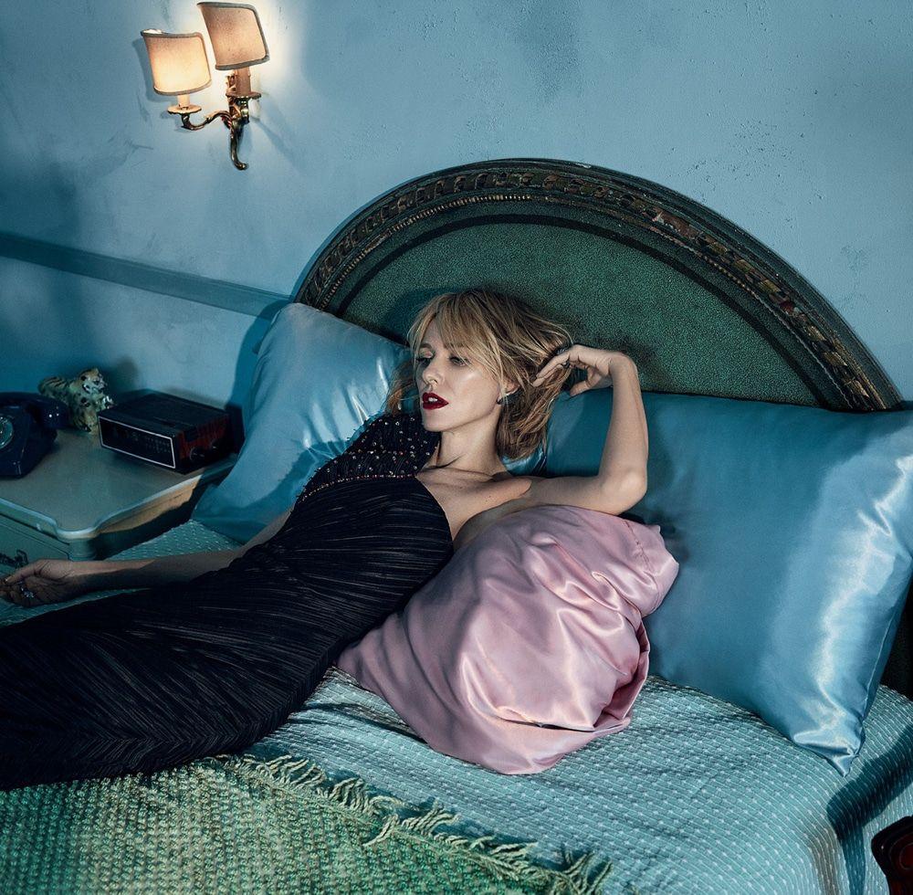 Vogue Australia June 2017 Naomi Watts by Emma Summerton