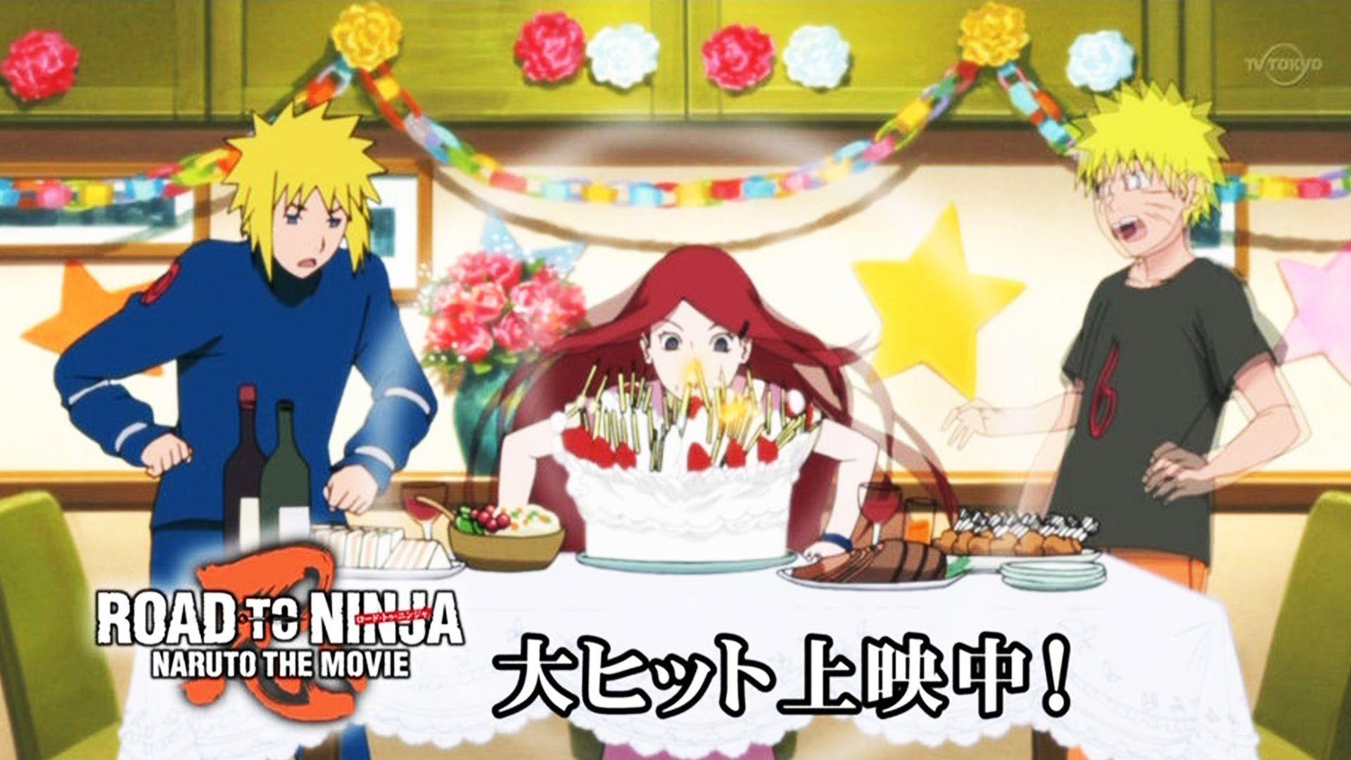 Dating Naruto