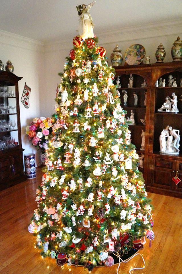 Pin By Charles Mcleod On Lenox Christmas Ornaments Lenox Christmas Ornaments Christmas Decorations Christmas Tree