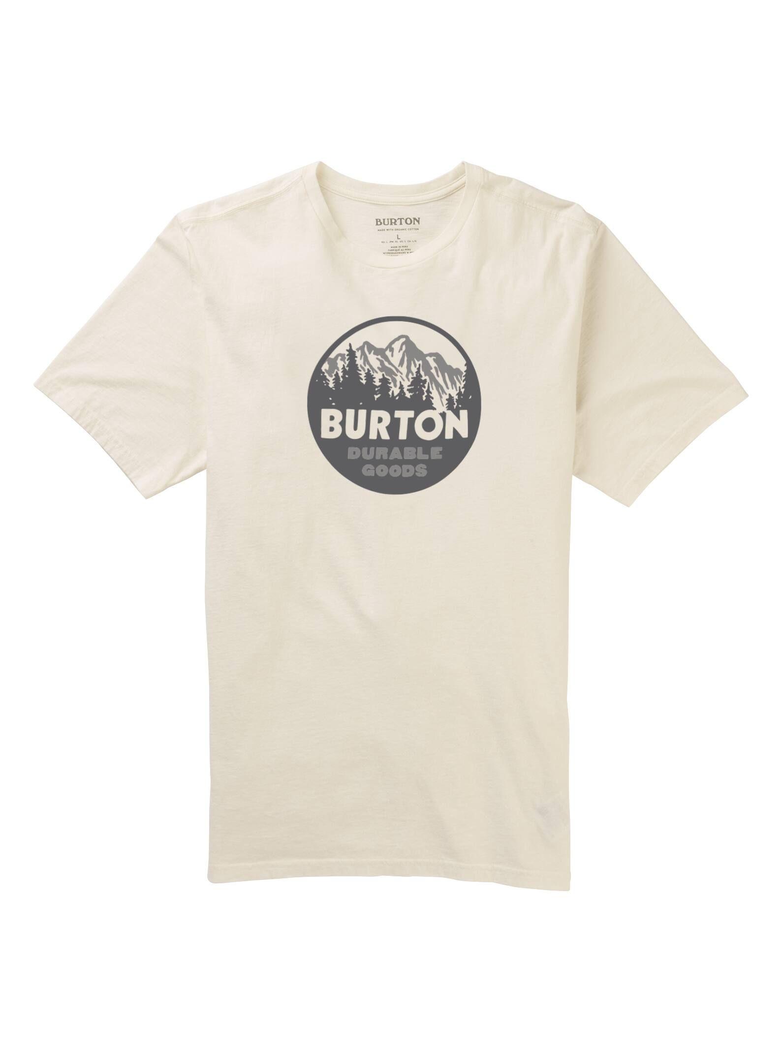 /Camiseta Burton Taproot Short Sleeve/
