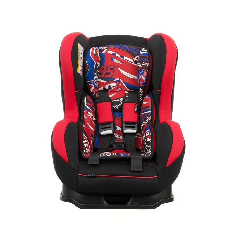 Disney Group 0 1 2 Combination Car Seat