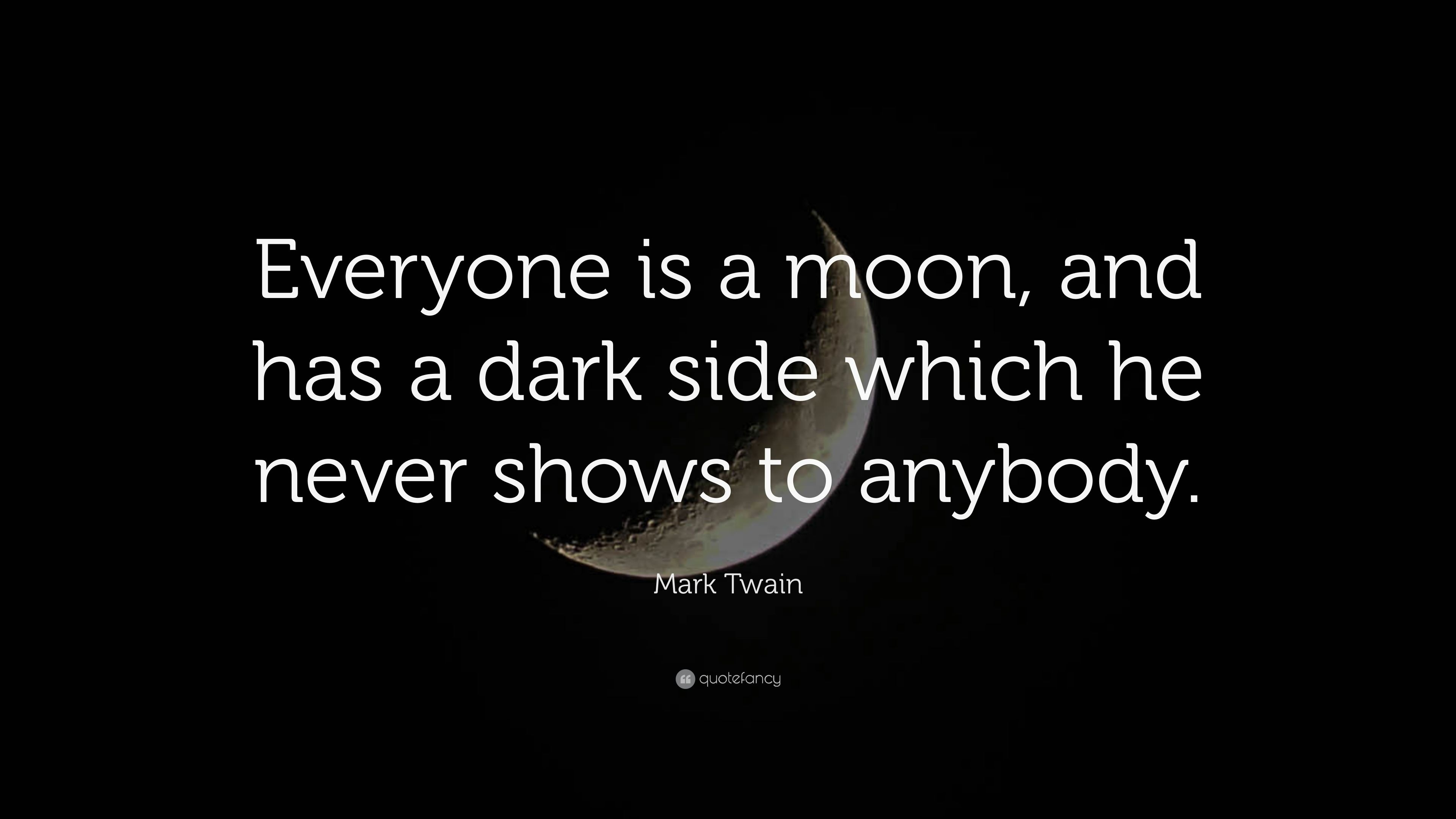 Mark Twain Quotes Mark Twain Quotes Most Romantic Quotes Moon Quotes