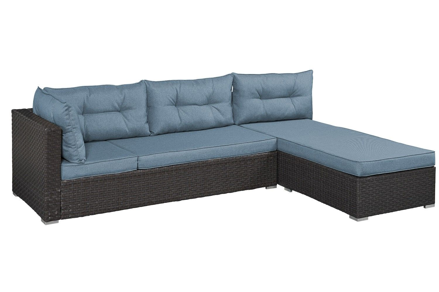 Outdoor Futon Sofa Bed Sectional Andronis Frames
