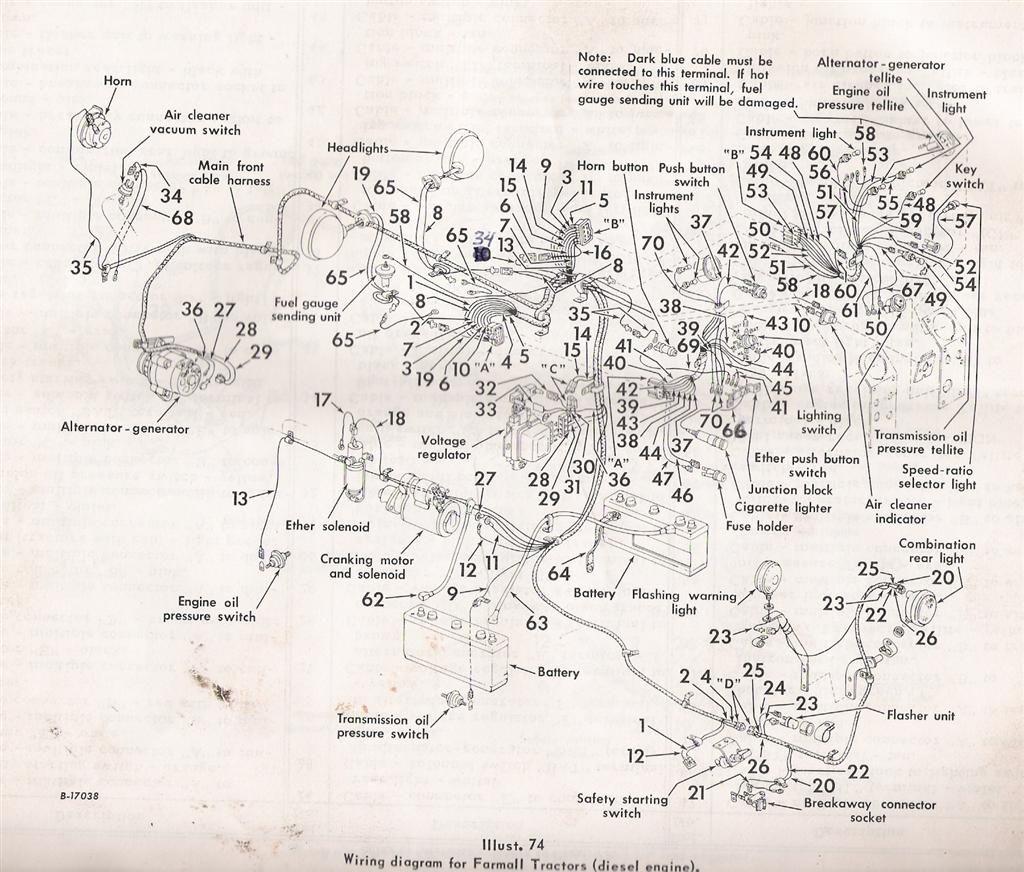 International Scout 800 Wiring Diagrams : international scout ii wiring diagram international ~ A.2002-acura-tl-radio.info Haus und Dekorationen