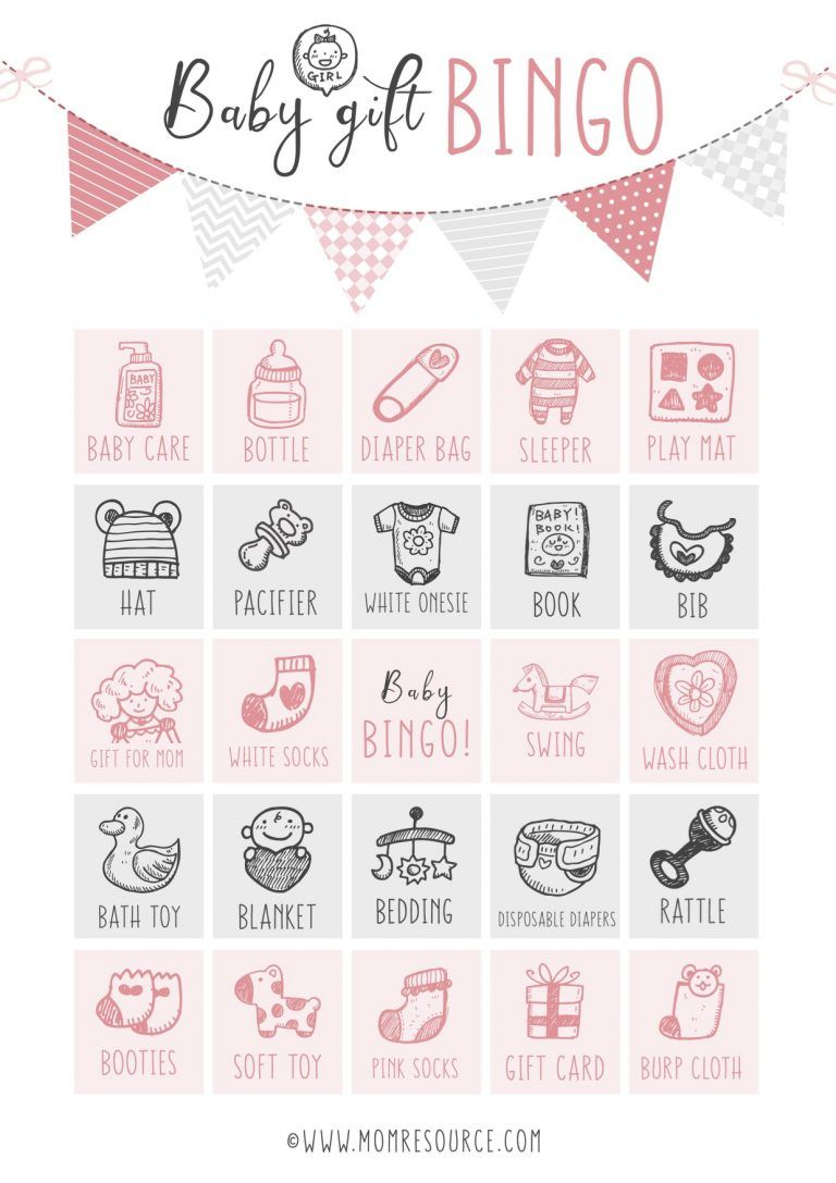 Baby Shower Games For Large Groups Last Minute Ideas Baby Shower