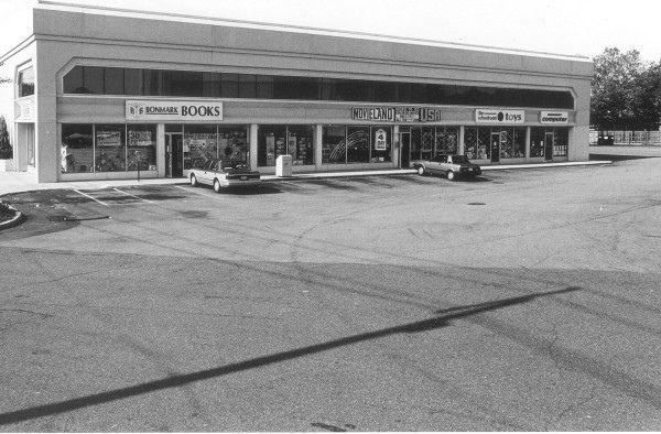 Morton Village Plaza-Plainview-1991 | Memory Lane in 2019 | Places