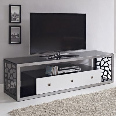 Hal Tv Stand For Tvs Up To 60 Inches In 2019 70 Inch