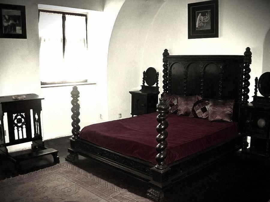 Gothic Room Great Bedrooms Beds Pinterest