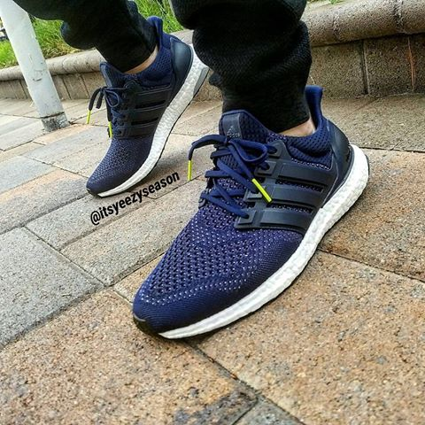 Image result for navy 1.0 ultra boost Adidas Sneakers d8ee9008d