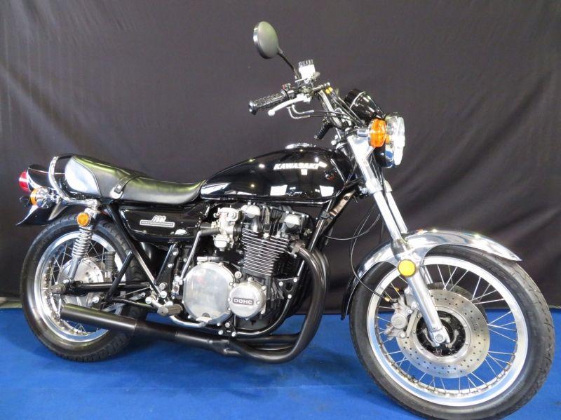 絶版車 旧車 バイク ウエマツ Uematsu Z2 Rs Hリム ロッキードw Crキャブ 初年度昭和49年4月 カワサキ Z2シリーズ Rs A4 A5 D1 Fx 1 旧車バイク カワサキ バイク