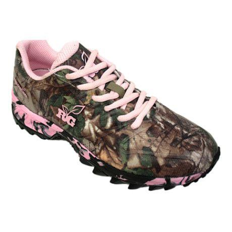 Realtree girl, Camo shoes, Camo