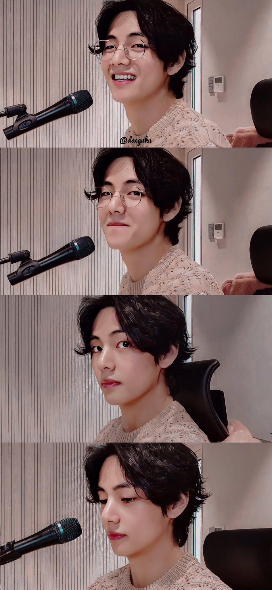 Pin By Anemis Arson On Taehyung Kim Taehyung Taehyung Bts Jungkook Bts taehyung vlive wallpaper