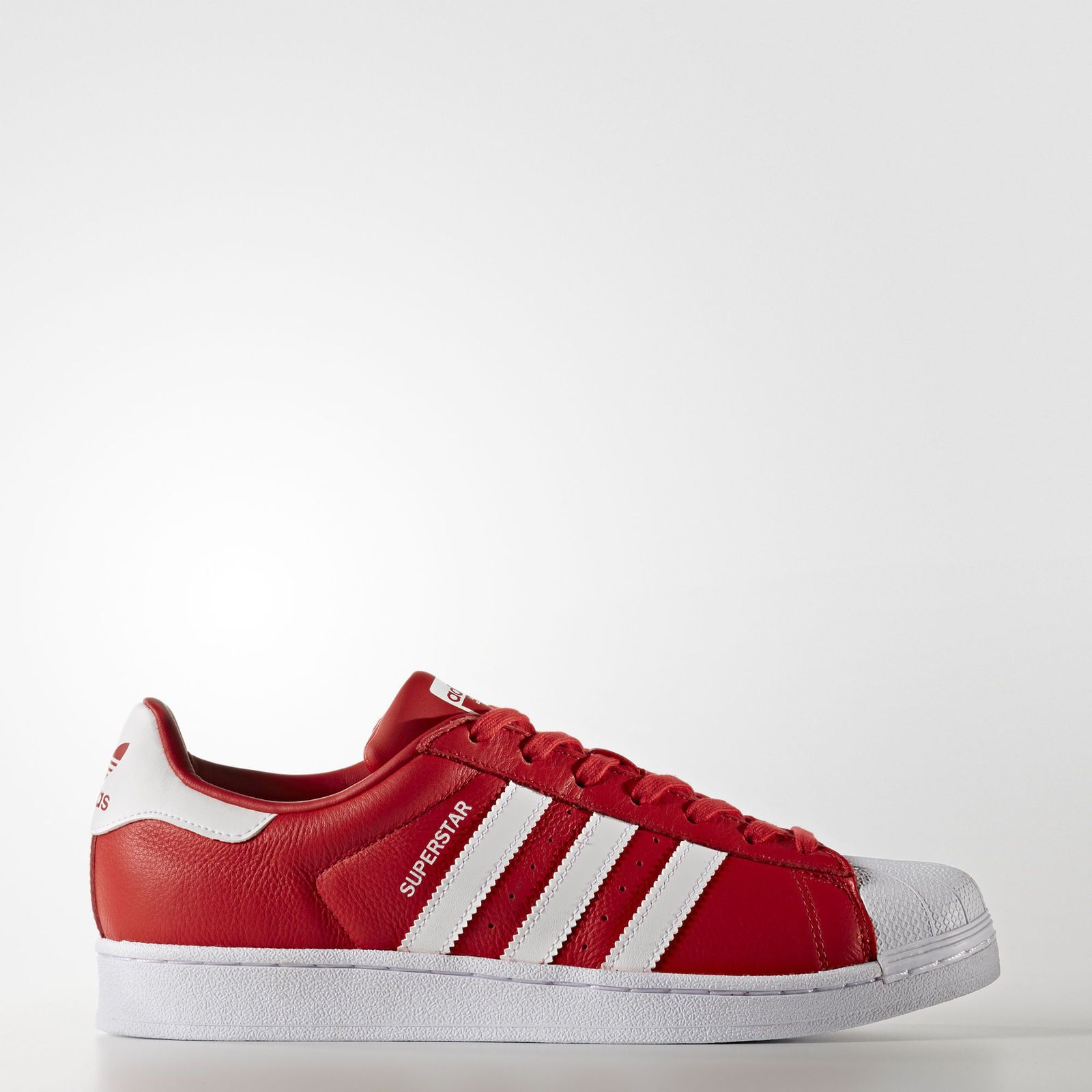on sale 9498c fe1b1 ... discount code for 29.99 was 80 62 off adidas superstar foundation shoes  mens red dealfomo bfce8