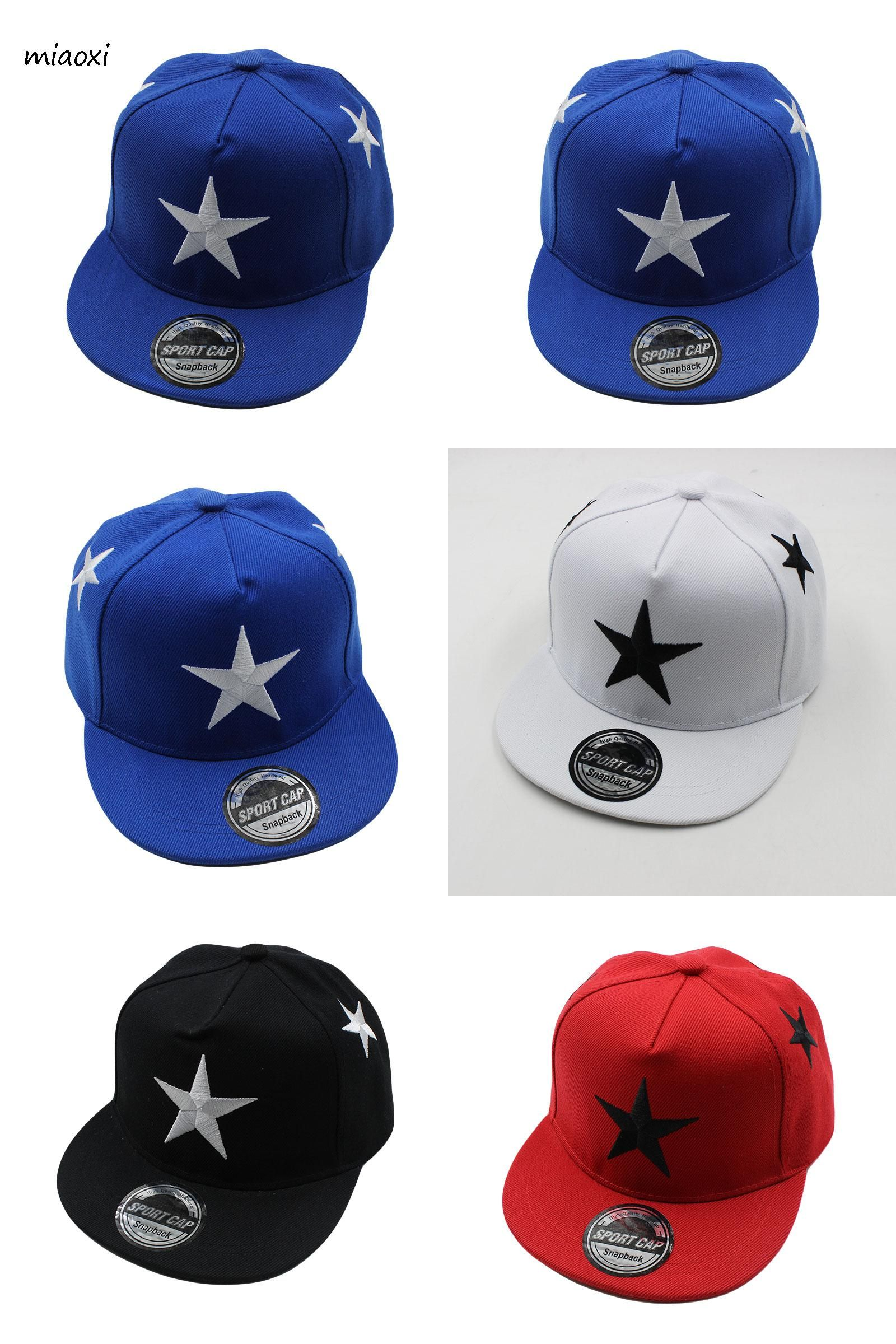 a3149961b7fdb  Visit to Buy  miaoxi Fashion Children Boy Cap Baseball Girls Summer Star  Hats Sun Children Hip Hop Caps High Quality Snapback Gorras Bone   Advertisement