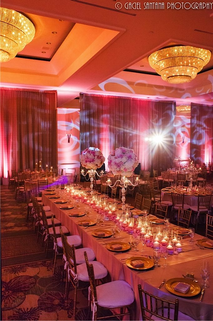 Grand Hyatt Tampa Bay Wedding Venue In Fl South Asian