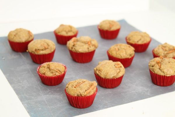 Pupcakes. Tasty birthday treats for your furry friends.