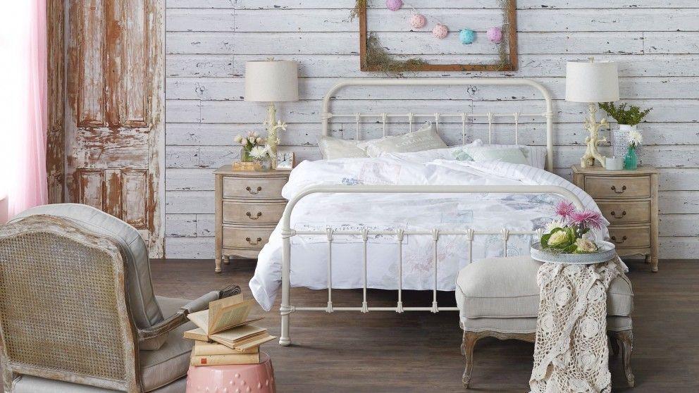 Shelby Queen Bed Beds Amp Suites Bedroom Beds