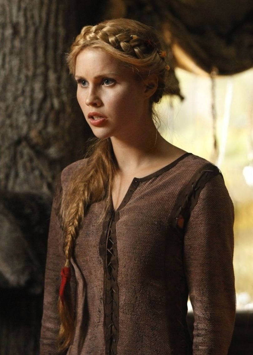 Rebekah Mikaelson (With images) | Hair styles, Claire holt ... |Rebekah Vampire Diaries Hair