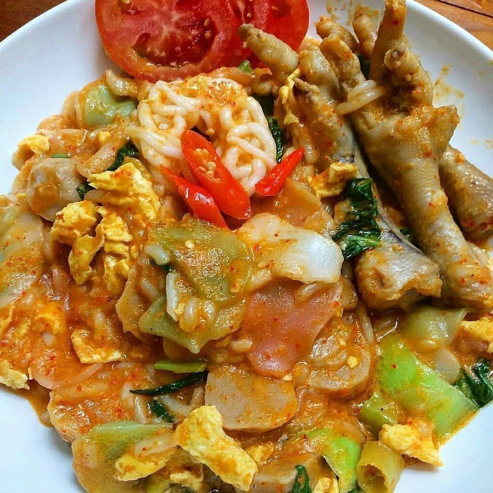 Resep Seblak Bandung Instagram Resep Makanan Resep Makanan