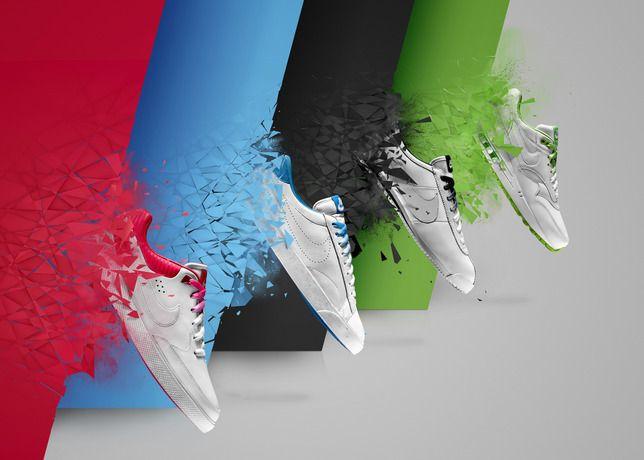 Nike Air Max Zeichen