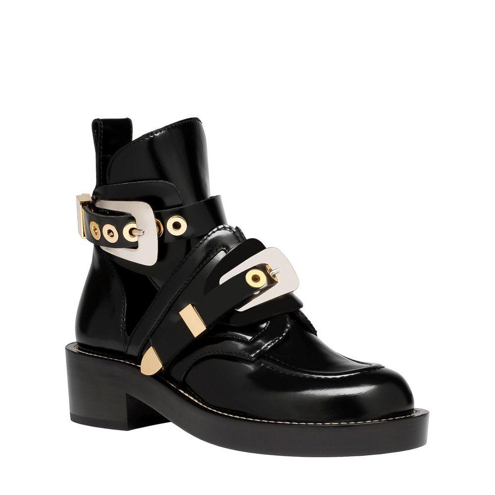 Chaussures - Bottes De Chaussures Balenciaga wQbyQs3V