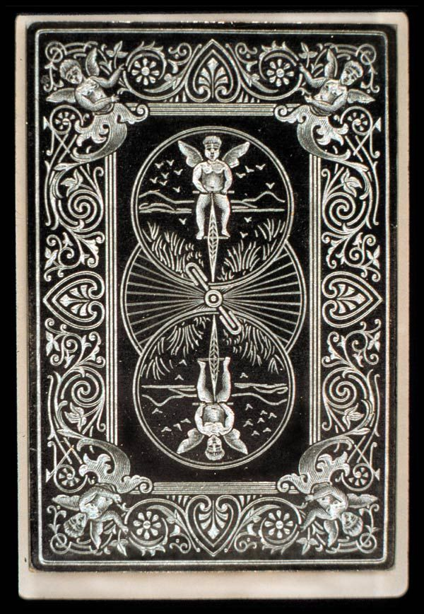 Pin By Zach Heineman On I Heart Design Playing Cards Design Bicycle Cards Card Tattoo