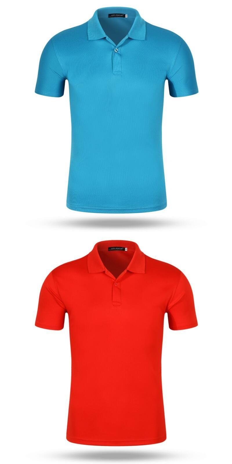 New 2017 Men s Brand Polo Shirt For Men Designer Polos Men Cotton Short  Sleeve shirt Brands jerseys golftennis Free Shippin c879ae682
