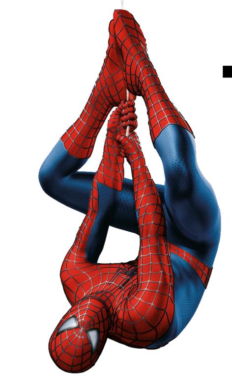 Pin By Pamela Millapel On Marvel Heroes Phreek Spiderman Spiderman Upside Down Spider Man Trilogy
