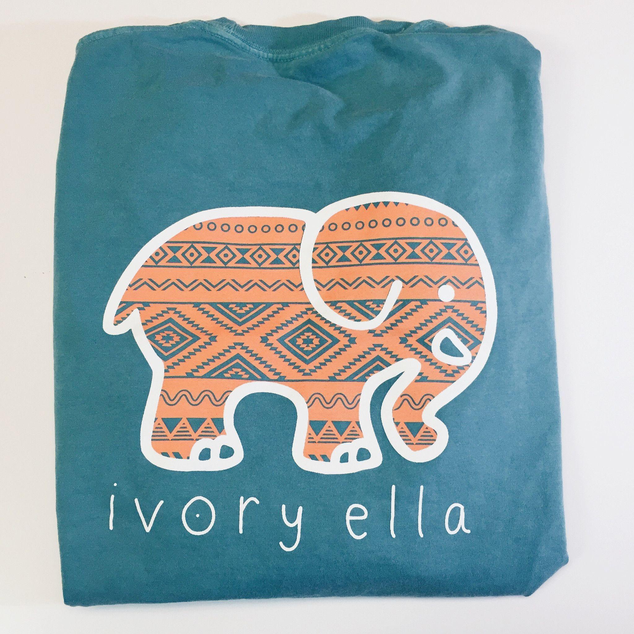 low priced 283b5 58655 Shirts For Elephant Print Foams